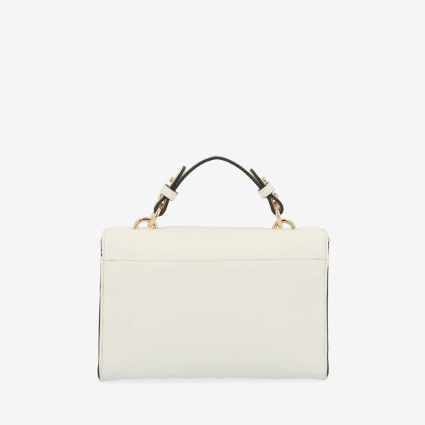 carlorino bag 0305058K 002 01 2 600x600 - Medallion Top Handle Bag