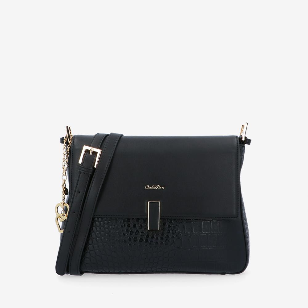carlorino bag 0305096J 001 08 1 - Make Me Beautiful Shoulder Bag