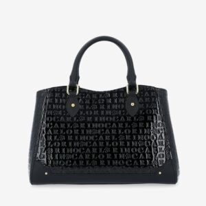 carlorino bag 0305134J 004 08 2 300x300 - Modish Moment Top Handle - Style 3
