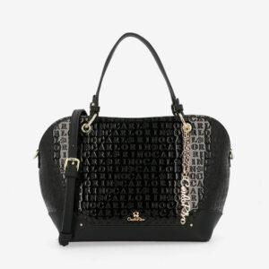 carlorino bag 0305134J 005 08 1 300x300 - Modish Moment Top Handle - Style 4