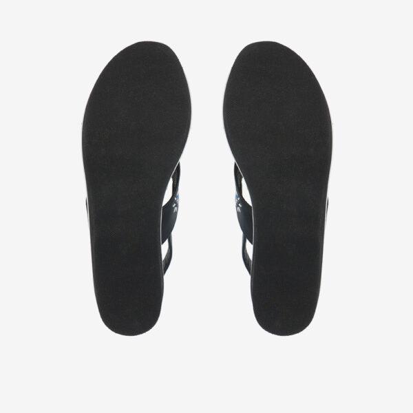 "carlorino shoe 33300 J002 00 5 - 2.5"" What A Relief Platform Sandals"