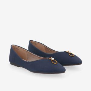 carlorino shoe 33320 J011 13 1 300x300 - Pearl Paradise Ballerina Flats