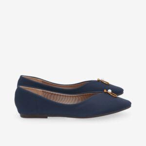 carlorino shoe 33320 J011 13 2 300x300 - Pearl Paradise Ballerina Flats