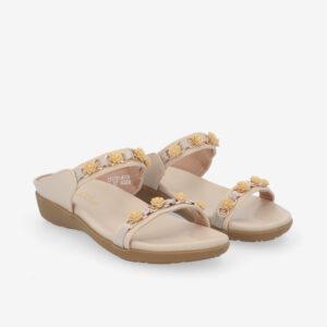 carlorino shoe 33370 J005 21 1 300x300 - Pretty Preppy Slip-on Flat Sandals