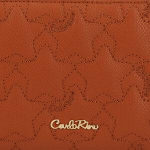 carlorino wallet 0305051J 501 05 5 - City of Stars Zip-around long wallet
