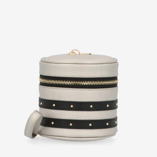 carlorino wallet 0305057K 701 12 1 600x600 - That's So Chic! Cylinder Wrislet