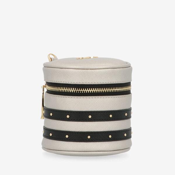 carlorino wallet 0305057K 701 12 3 600x600 - That's So Chic! Cylinder Wrislet