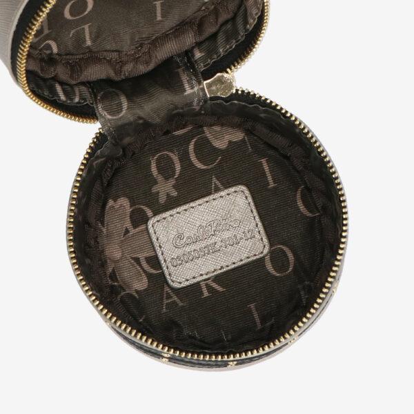 carlorino wallet 0305057K 701 12 4 600x600 - That's So Chic! Cylinder Wrislet