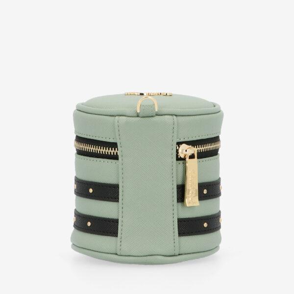 carlorino wallet 0305057K 701 26 2 600x600 - That's So Chic! Cylinder Wrislet