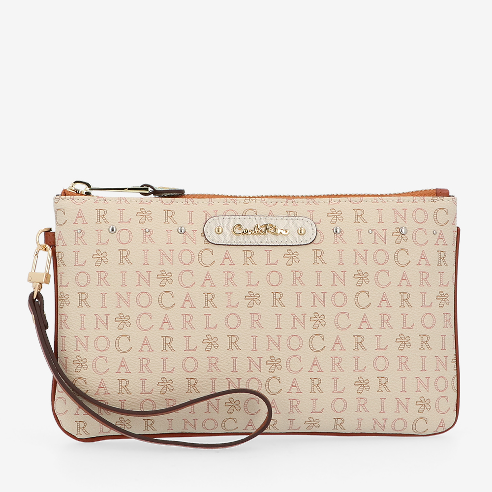 carlorino wallet 0305061K 702 05 1 - Dream Come True Wristlet