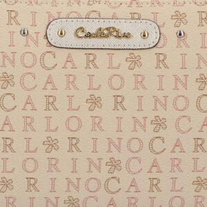 carlorino wallet 0305061K 702 05 5 - Dream Come True Wristlet