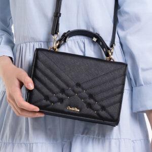 0305058K 002 08 300x300 - Medallion Top Handle Bag