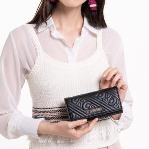 0305135J 502 08 2 300x300 - Dangerously Black Short 2-Fold Long Wallet