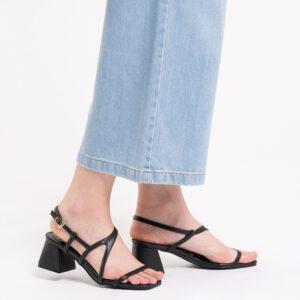 "33340 J003 08 - 2"" Summer Sidekick Block Heels"