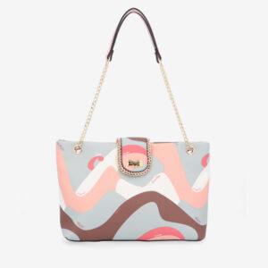 carlorino bag 0304947H 001 24 1 300x300 - Good Times With Print Tote Bag