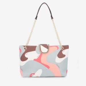 carlorino bag 0304947H 001 24 2 300x300 - Good Times With Print Tote Bag