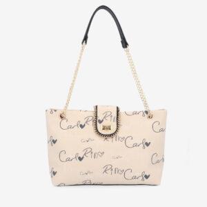 carlorino bag 0304947H 002 08 1 300x300 - Good Times With Print Tote Bag