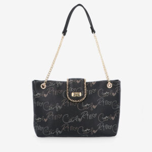 carlorino bag 0304947H 003 08 1 300x300 - Good Times With Print Tote Bag