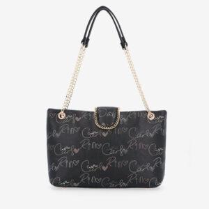 carlorino bag 0304947H 003 08 2 300x300 - Good Times With Print Tote Bag