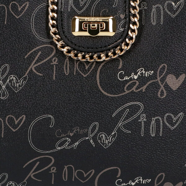 carlorino bag 0304947H 003 08 5 600x600 - Good Times With Print Tote Bag