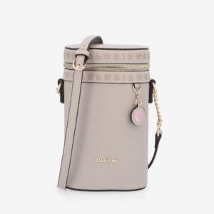 carlorino bag 0305041J 001 28 1 300x300 - Love Icon Cylinder Cross Body