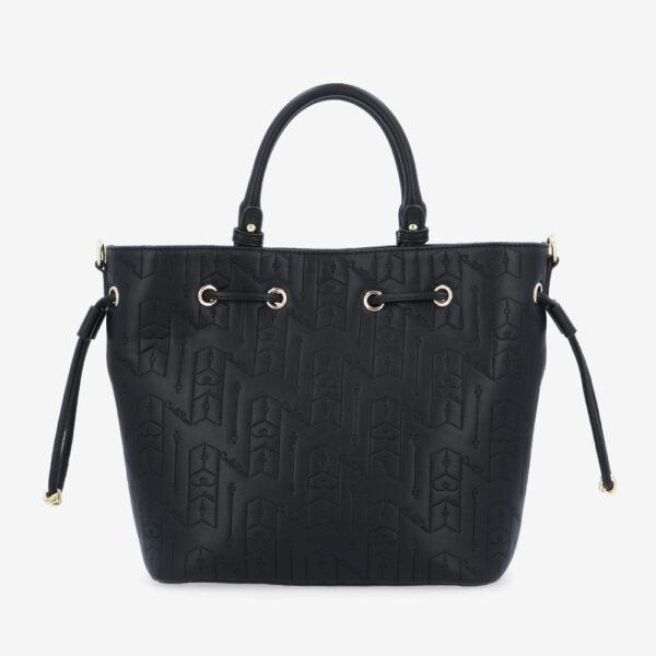 carlorino bag 0305050J 001 08 2 600x600 - Fashion Forward 2-in-1 Drawstring Top Handle