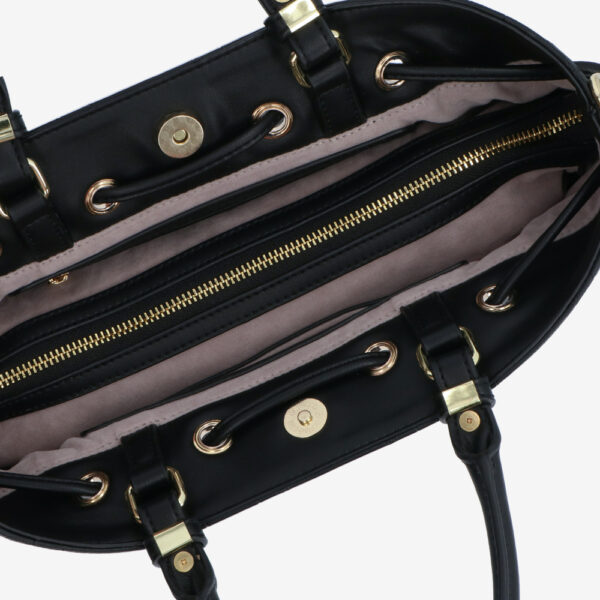 carlorino bag 0305050J 001 08 4 600x600 - Fashion Forward 2-in-1 Drawstring Top Handle
