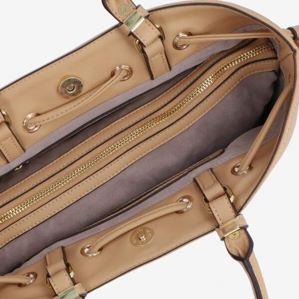 carlorino bag 0305050J 001 31 4 600x600 - Fashion Forward 2-in-1 Drawstring Top Handle