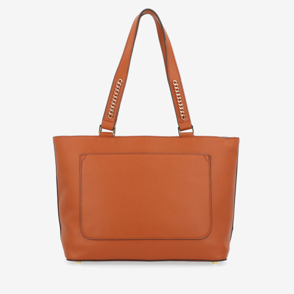 carlorino bag 0305068K 004 05 2 - Sunset Candy Shoulder Tote