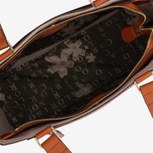 carlorino bag 0305068K 004 05 4 - Sunset Candy Shoulder Tote