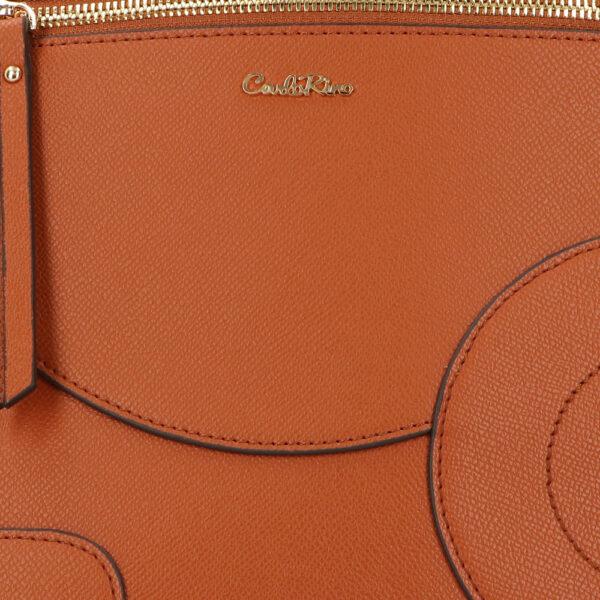 carlorino bag 0305068K 004 05 5 - Sunset Candy Shoulder Tote
