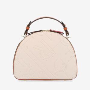 carlorino bag 0305105K 001 21 2 300x300 - Perfect Blush Semi-Circle Crossbody