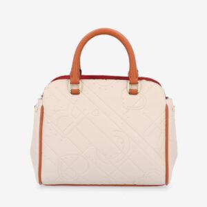 carlorino bag 0305105K 002 21 2 300x300 - Perfect Blush Semi-Circle Top Handle