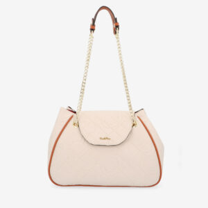 carlorino bag 0305105K 003 21 1 300x300 - Perfect Blush Chain Strap Shoulder Bag