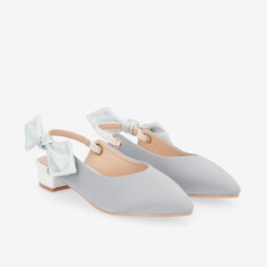 "carlorino shoe 33310 K007 28 1 - Whisper And Sway 1"" Slingback Heels"