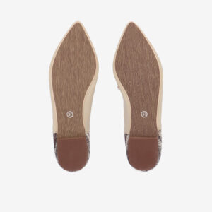 carlorino shoe 33320 K001 21 5 - Love Craft Flat Loafers