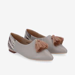 carlorino shoe 33320 K001 28 1 - Love Craft Flat Loafers