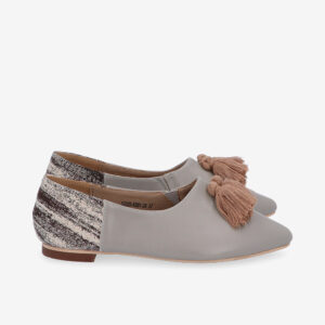 carlorino shoe 33320 K001 28 2 - Love Craft Flat Loafers