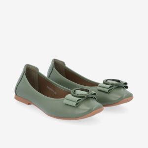 carlorino shoe 33320 K010 16 1 300x300 - Get Tangled Up Ballerina Flats