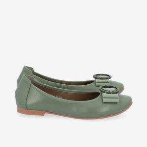 carlorino shoe 33320 K010 16 2 - Get Tangled Up Ballerina Flats