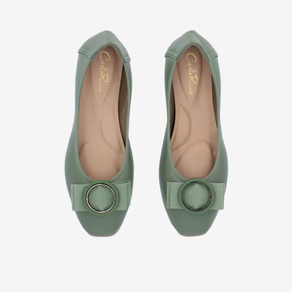 carlorino shoe 33320 K010 16 3 - Get Tangled Up Ballerina Flats