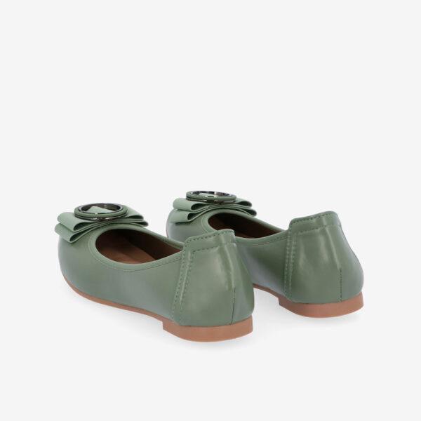 carlorino shoe 33320 K010 16 4 - Get Tangled Up Ballerina Flats