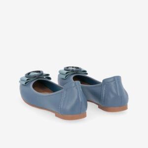 carlorino shoe 33320 K010 23 4 - Get Tangled Up Ballerina Flats
