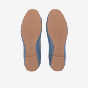 carlorino shoe 33320 K010 23 5 - Get Tangled Up Ballerina Flats