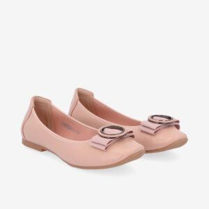 carlorino shoe 33320 K010 24 1 - Get Tangled Up Ballerina Flats