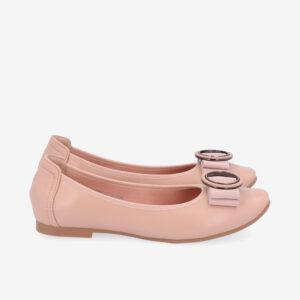 carlorino shoe 33320 K010 24 2 - Get Tangled Up Ballerina Flats