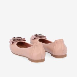 carlorino shoe 33320 K010 24 4 - Get Tangled Up Ballerina Flats