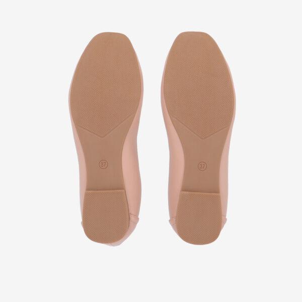 carlorino shoe 33320 K010 24 5 - Get Tangled Up Ballerina Flats