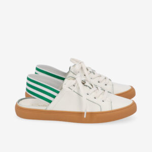 carlorino shoe 33350 K002 01 2 - Be Your Everything Slingback Sneakers