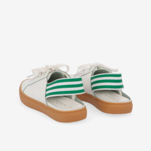 carlorino shoe 33350 K002 01 4 - Be Your Everything Slingback Sneakers